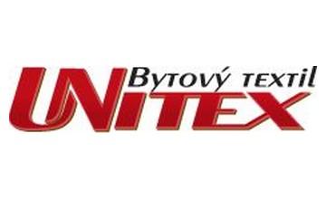 Zľavové kupóny Unitex.sk