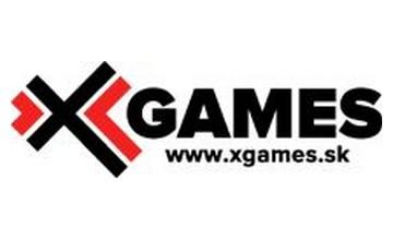 Zľavové kupóny Xgames.sk