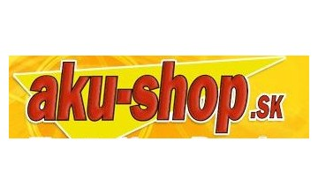 Zľavové kupóny Aku-shop.sk