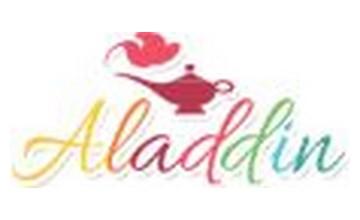 Zľavové kupóny Aladdin.sk
