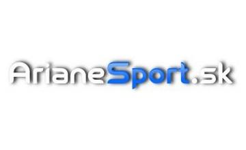 Zľavové kupóny Arianesport.sk