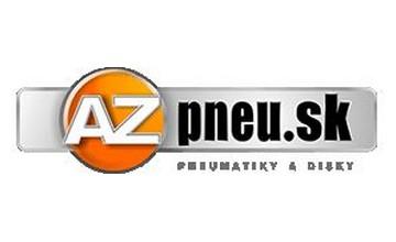 Zľavové kupóny Az-pneu.sk