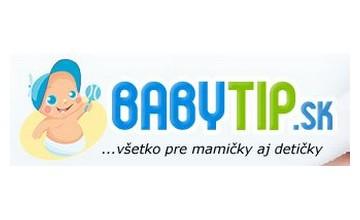 Zľavové kupóny Babytip.sk