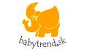 Zľavové kupóny Babytrend.sk
