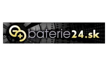 Zľavové kupóny Baterie24.sk
