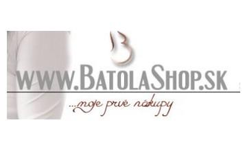 Zľavové kupóny Batolashop.sk