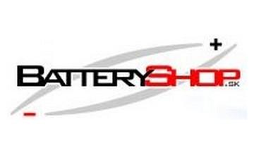 Zľavové kupóny Batteryshop.sk