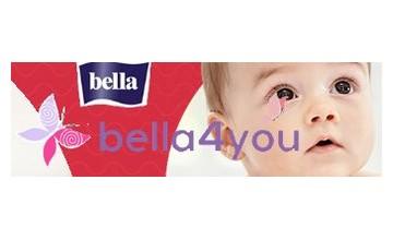 Zľavové kupóny Bella4you.sk