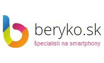 Zľavové kupóny Beryko.sk