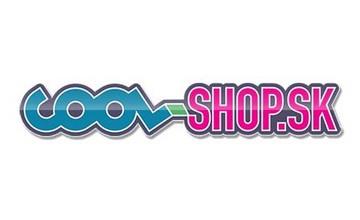 Zľavové kupóny Cool-shop.sk