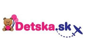 Zľavové kupóny Detska.sk