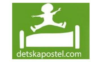 Zľavové kupóny Detskapostel.com