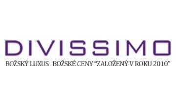 Zľavové kupóny Divissimo.sk
