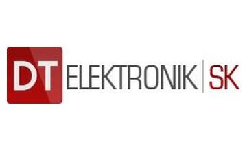Zľavové kupóny Dtelektronik.sk