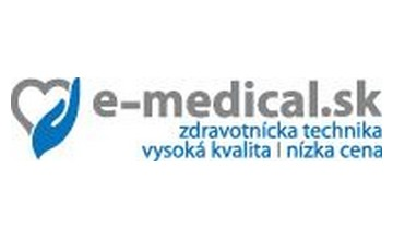 Zľavové kupóny E-medical.sk