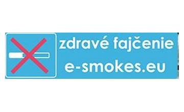 Zľavové kupóny E-smokes.eu