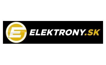 Zľavové kupóny Elektrony.sk