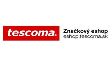 Zľavové kupóny Eshop-tescoma.sk