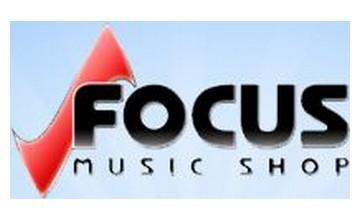 Zľavové kupóny Focusmusic.sk