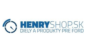 Zľavové kupóny Henryshop.sk