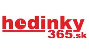 Zľavové kupóny Hodinky-365.sk