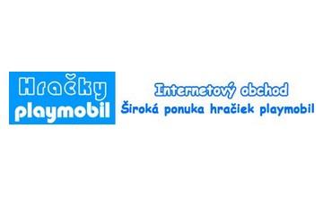 Zľavové kupóny Hracky-playmobil.sk