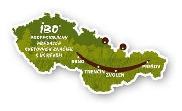 Zľavové kupóny Ibo.sk