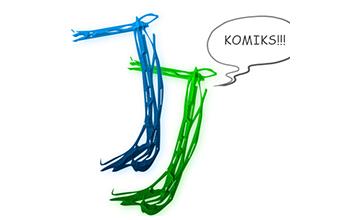 Zľavové kupóny JJkomiks.sk