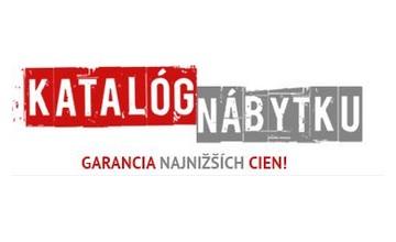 Zľavové kupóny Katalognabytku.sk