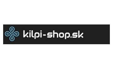Zľavové kupóny Kilpi-shop.sk