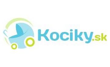 Zľavové kupóny Kociky.sk