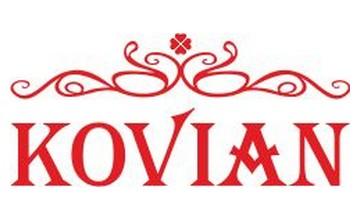 Zľavové kupóny Kovian.sk