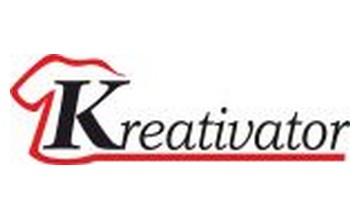 Zľavové kupóny Kreativator.sk