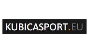 Zľavové kupóny Kubicasport.eu