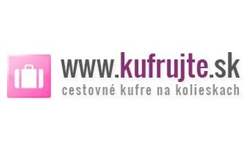 Zľavové kupóny Kufrujte.sk