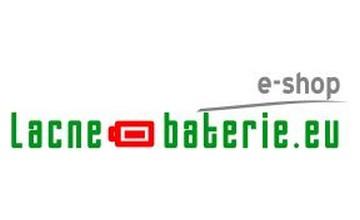 Zľavové kupóny Lacne-baterie.eu