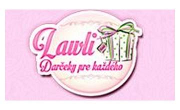 Zľavové kupóny Lawli.sk
