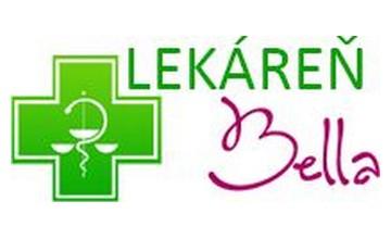 Zľavové kupóny Lekaren-bella.sk