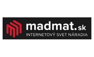Zľavové kupóny Madmat.sk