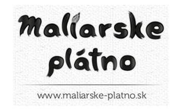 Zľavové kupóny Maliarske-platno.sk