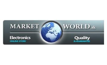 Zľavové kupóny Marketworld.sk
