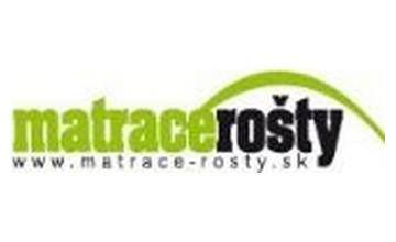 Zľavové kupóny Matrace-rosty.sk
