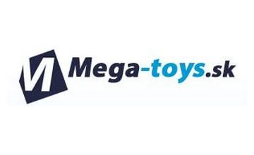 Zľavové kupóny Mega-toys.sk
