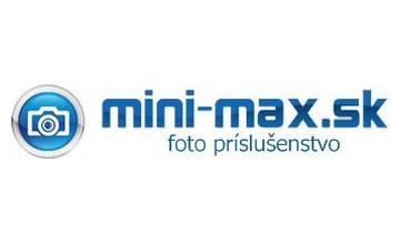Zľavové kupóny Mini-max.sk