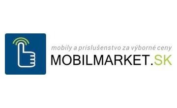 Zľavové kupóny Mobilmarket.sk