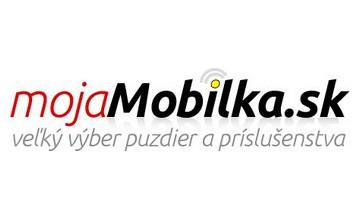Zľavové kupóny Mojamobilka.sk