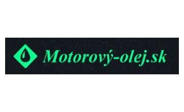 Zľavové kupóny Motorovy-olej.sk
