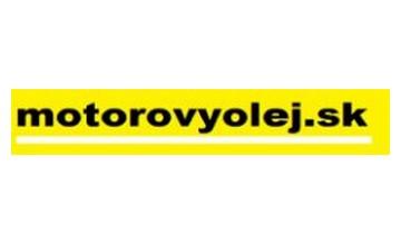 Zľavové kupóny Motorovyolej.sk
