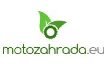 Zľavové kupóny Motozahrada.eu
