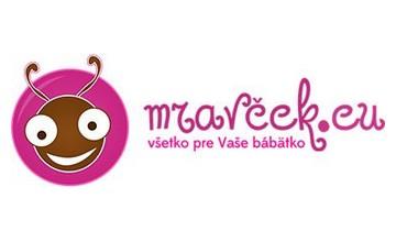 Zľavové kupóny Mravcek.eu